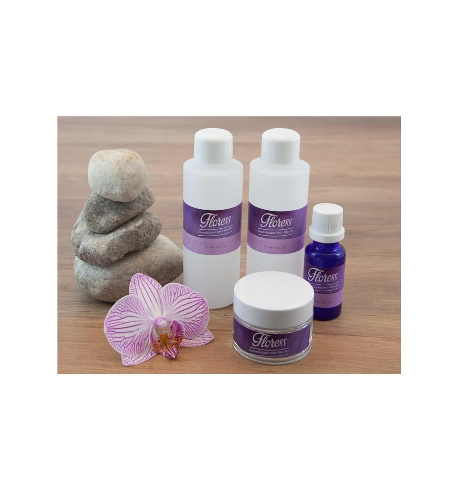 Kit pour femmes, soin du visage